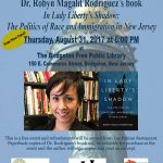 Dr. Rodriguez Book Signing Event